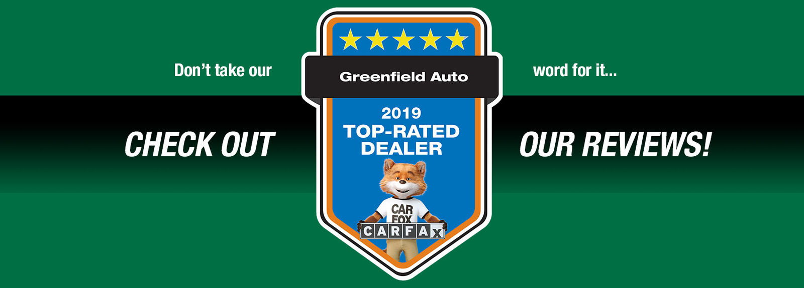 Used Cars Greenfield MA